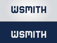 WHSmith rebrand (For Fun)