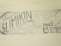 Starting Slimikin