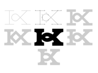 Klift Logo Unused Concepts