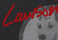 Lawson T-shirt Design