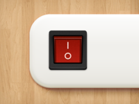 Red Switch (revised)