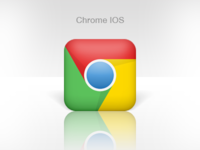 Chrome Icon Replacement