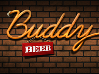 Buddy Beer