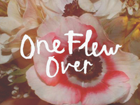 One Flew Over Logo