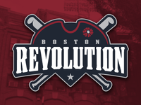 Boston Revolution v2