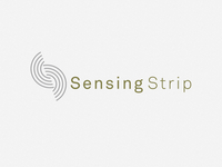 SensingStrip Logo