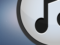 itunes 11 concept icon (second version)