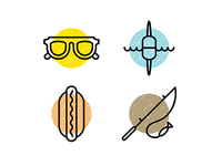 Mister Dress Up Icons