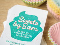 Sweets by Sam