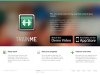 Trainme-landing-site-preview-dribbble_teaser
