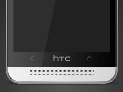Download HTC One Vector