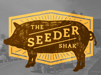 The Seeder Shak
