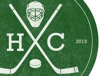 UVU Hockey Club Logo