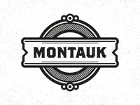 Montauk Badge'r