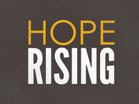 HOPE Rising Opt 1