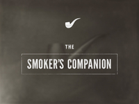 The Smokers Companion1
