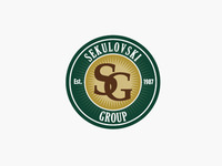 The Sekulovski Group Logo