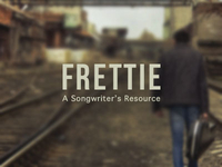 Frettie Logo Option B