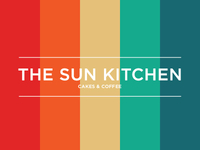 The Sun Kitchen - Background Test