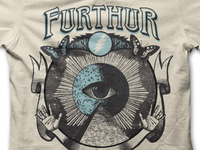 Furthur Summer Tour T-shirt