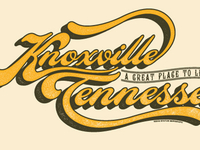 Knoxville Shirt