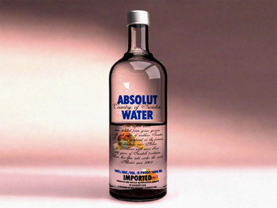 Absolut Dribbble