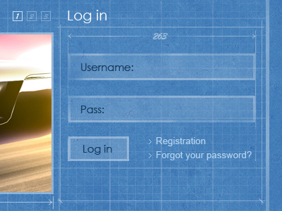 Blueprint_login