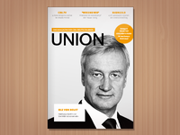 Union Cover Ole Von Beust