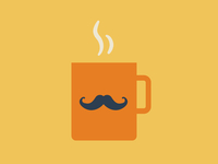 Stach & coffee