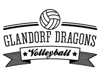 Volleyball T-shirt Design