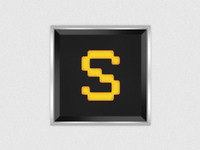 sublime Text 2 – Icon Pre 01