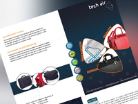 Tech Air Brochure