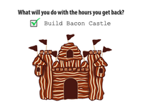 Bacon Castle