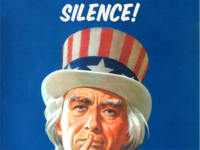 Silence! - Occupy Together