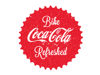 Coca-Cola Bicycle Team Concept 4