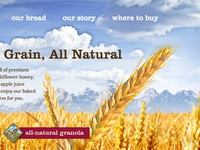Big Sky Natural Foods