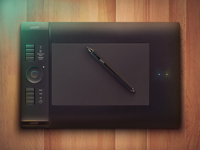 Wacom Intuos Icon