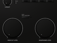 Propellerheads Balance PSD shapes