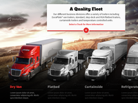 Trucking Experience - Select Vehicle Alternate
