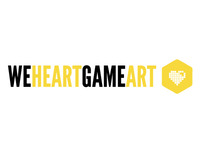 We Heart Game Art