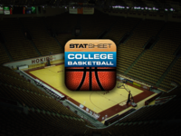 StatSheet College Basketball