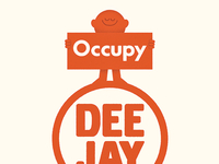 Occupy Deejay