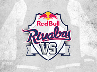 Red Bull Rivalry Logo