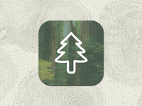 Redwood App Icon