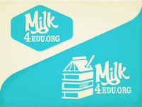Logo - Milk4Edu