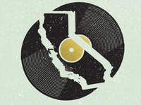 Broken States - California