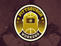 Pitts workers