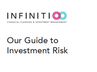 Infiniti Guide to Investment Risk