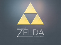 Ocarina of Time Wallpaper