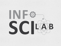 Information Science Laboratory Logo